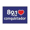 Radio El Conquistador 89.1 FM